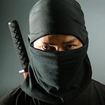 real ninja