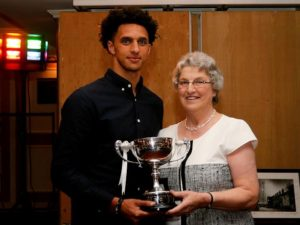 lewis montrose sponsored by The Artlab